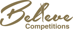 Believe Dance Logo