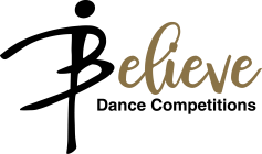 Believe Dance Logo